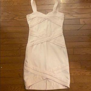H&M dress!